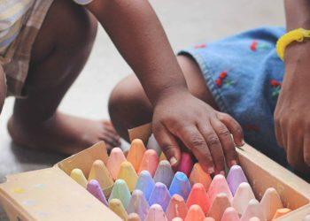 childcare web