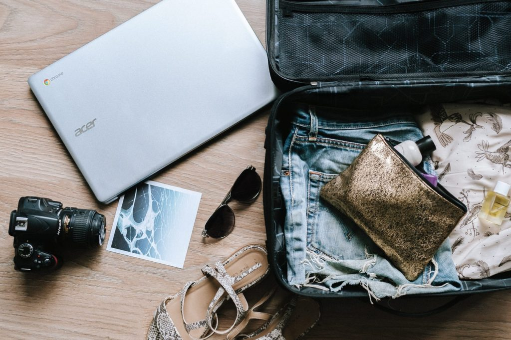 You'll be lost without these travel must haves! Alliance Visas